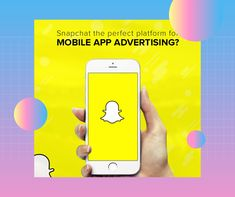 Advertising, Ads, Mobile App, Snapchat, Digital Marketing, Website, Iphone, Youtube, Mobile Applications