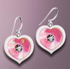 Galatea Illusia earrings (A4E).