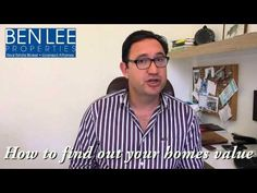 """One of the most common questions I get asked, """"How do i find out my homes value?"""""""