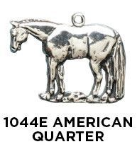 American Quarter Horse Charm
