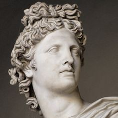 I am Apollo! Which Greek God Are You?