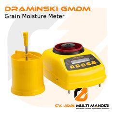 Alat Ukur Kadar Air Bijian DR-GMDM