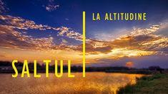 SALTUL LA ALTITUDINE Different Light, Different Colors, Cuba, Wind Turbine, Places To Visit, Colours, Sky, Landscape, Heaven