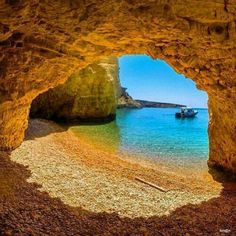 Top 10 Best Tourist Place Of Paris - Travel Company Tourist Places, Places To Travel, Places To See, Places Around The World, Around The Worlds, Greece Islands, Secret Places, Greece Travel, Beautiful Beaches