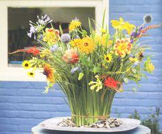 Tips to Arrange a Flower Garden And How to Do It #flower #garden