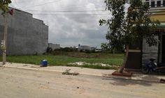 Cho thuê đất mở quán khu dân cư 434 Bình Đáng.