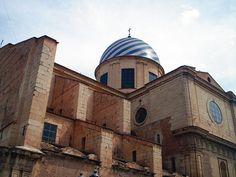 Basílica de la Purísima. Yecla