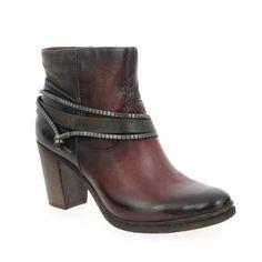 marque #MJUS modèle GENE couleur #Bordeaux   Disponible en ligne www.bessec-chaussures.com et dans les magasins #Bessec chausseur depuis 1862