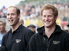 Prince William and Prince Harry will tour the Star Wars film set