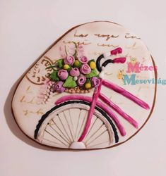 Royal Icing Cookies, Spoon Rest, Plates, Tableware, Licence Plates, Dishes, Dinnerware, Griddles, Tablewares