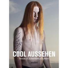 Cool Aussehen   Dieses Buch versammelt Helden und Heldinnen der Straße, die in ihrer Kompromisslosigkeit zu Stil-Vorbildern für Generationen geworden sind. Ein Muss für Modefans, die jung waren, jung sind oder gerne für immer jung bleiben würden. Jetzt erhältlich: http://shop.jugendkulturen.de/292-cool-aussehen.html