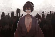 Anime Noragami Yato (Noragami) Fond d'écran