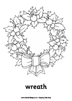 http://www.activityvillage.co.uk/sites/default/files/images/christmas_wreath_coloring_page.gif