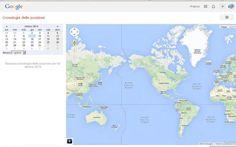 Ecco come fa Google a pedinarci ovunque #gps #google #wifi