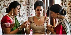 Luxurious Indian Ceremony | Morlotti Studio
