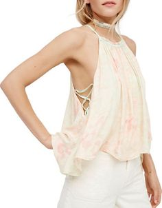Brands | Clothing | Season In The Sun Tank Top | Hudson's Bay