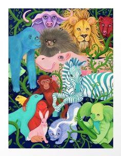 Zoo / Sarah Underwood