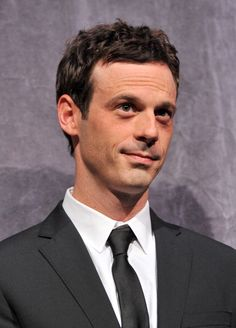 Scoot McNairy attends the 'Argo' premiere during the 2012 Toronto International Film Festival at Roy Thomson Hall on September 7, 2012 in Toronto, Canada. (Photo by George Pimentel/Getty Images)