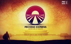 Pechino Express - prima edizione ❤