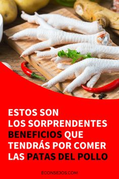 Patas de pollo Kfc, Mexican Food Recipes, Food And Drink, Yummy Food, Chicken, Meat, Healthy, Tips, Casserole