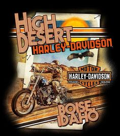 A fun retro apparel custom back from the past year. Harley Davidson Art, Harley Davidson T Shirts, Harley Dealer, Harley Davidson Dealership, Harley Shirts, Harley Davison, Bike Stuff, Art Day, Screen Printing
