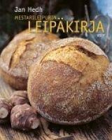Mestarileipurin leipäkirja
