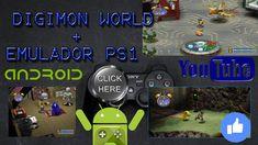 Hola mis queridos ociosos y ociosas, en este vídeo les enseño como descargar el juego Digimon World para Android completamente gratis y en español.  Sin más ni más comenzamos.