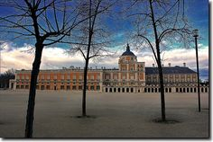 MADRID (Palacio Real de Aranjuez) | Flickr: Intercambio de fotos