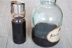 Make your own balsamic vinegar