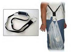Grocery Bag Shoulder Strap 96