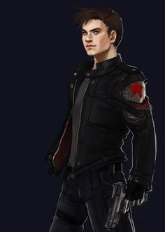 The Winter Soldier: Bucky Barnes will be in the upcoming sequel to Captain America.