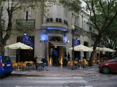 Valencia cafe