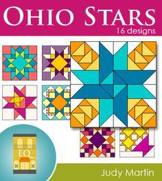 Ohio Stars by Judy Martin