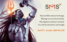 wish you happy maha Shivratri !!!! #shiv #mahashiv #god #Shankar #smsservice #bulksms #mahashivratri2017 #shivafestival