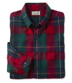 Find the best Scotch Plaid Flannel Shirt, Traditional Fit at L. Our high quality Men's Shirts are thoughtfully designed and built to last season after season. Mens Flannel Shirt, Plaid Flannel, Plaid Shirts, Lace Wigs, Pixie, Tartan Fashion, Bleach Tie Dye, Scottish Plaid, My Guy