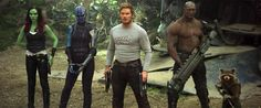 Learn about 'Guardians of the Galaxy' team says why it used Red's 8K camera http://ift.tt/2plYgTl on www.Service.fit - Specialised Service Consultants.
