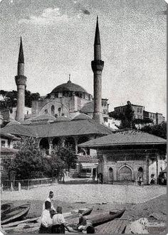 Üsküdar 1891