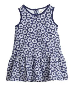 H&M Frilled dress $5.95-she already has this and i can't wait for her to wear it this summer.