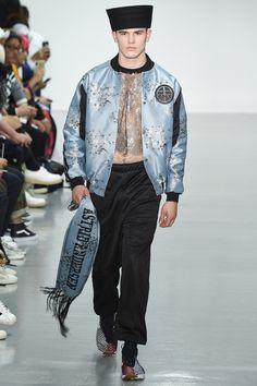 Vogue Hommes Favorites from London Collections: Men | Vogue Paris