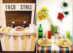 Taco night!