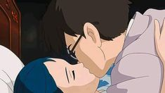 Studio Ghibli, Disney Characters, Fictional Characters, Cinema, Disney Princess, Anime, Twitter, Art, Art Background