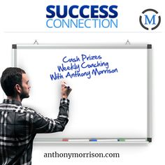anthony teaches everythingfrom facebook marketing to email marketing beyond its truly an amazing experience