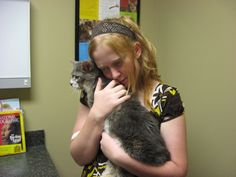 Kodak Moment -- From Kitty to College...A Love Story