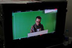 Immagini dal set dello spot con Nicola Savino #scoprilospot