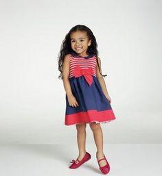 vestidos modernos para niñas 2013 - Buscar con Google