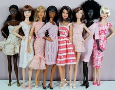 images of black barbie dolls - Google Search