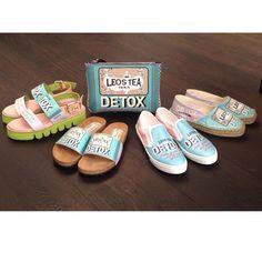 Shopping time - Summer16, Detox, bag and shoes by Leo at #ilduomonovara
