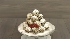 Chocolate Desserts, Fun Desserts, Greek Sweets, Dog Food Recipes, Dog Recipes, Chocolate Deserts