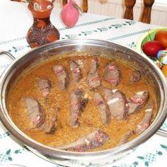 Vadételek receptek | Mindmegette.hu Bologna, Curry, Cooking Recipes, Pudding, Vegetables, Ethnic Recipes, Desserts, Foods, Drinks