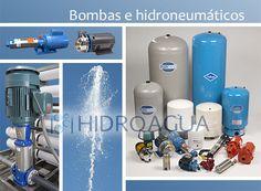Bombas e hidroneumáticos